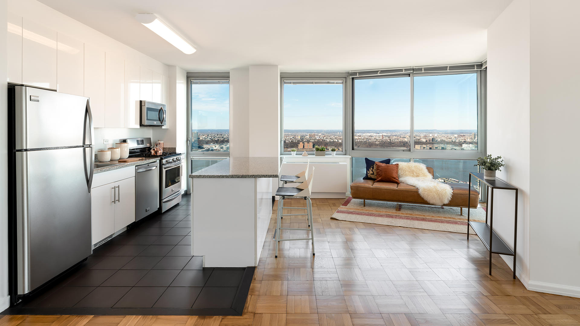 505 W 37th St | Hudson Yards | No Fee Apartments and Office